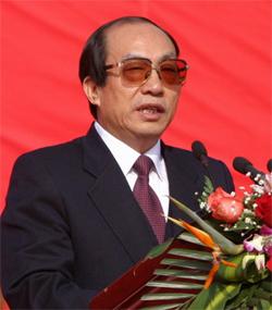 """铁道部长刘志军因为什么""""翻车"""""""
