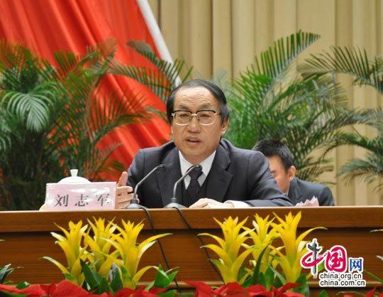 刘志军带路,日本新干线潜入中国