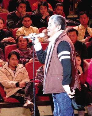 真低俗的赵本山PK假高雅的大学教授