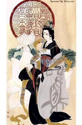 唐朝最早开始熊猫外交