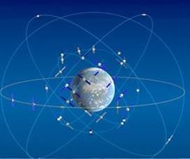 """中国""""北斗""""系统今明2年将发射多颗组网卫星"""