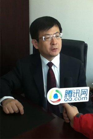 腾讯财经会客厅:吕良彪律师盘点国美控制权之争(访谈视频)