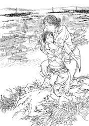 魏海波——日本大地震亲历记