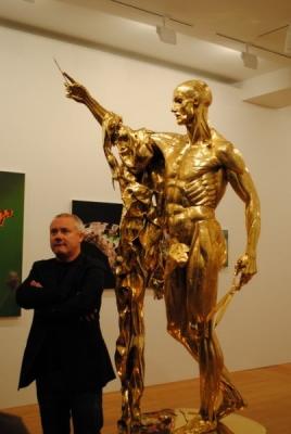西方资本全面挺进亚洲艺术市场