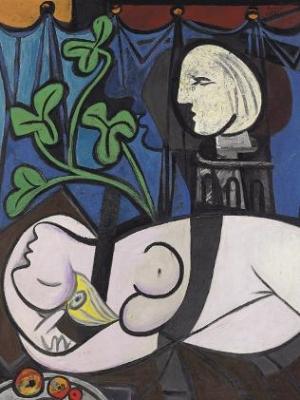 Artprice: 2010年全球艺术家拍卖颁奖台