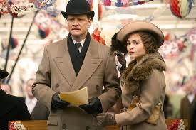 爱Colin Firth, 但更爱《社交网络》