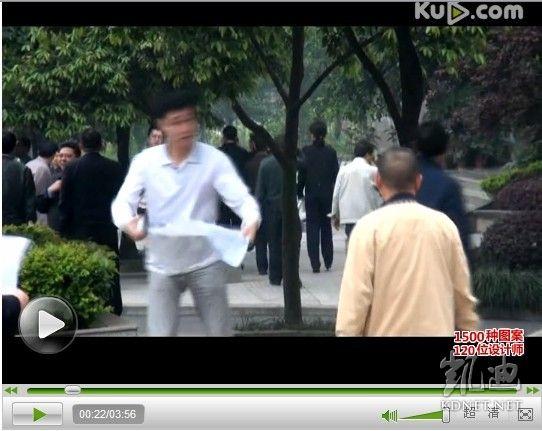 审李庄,法院是裁判还是运动员?(有图有真相)