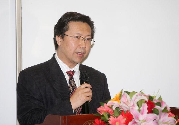 北京大学曹凤岐金融发展基金隆重设立