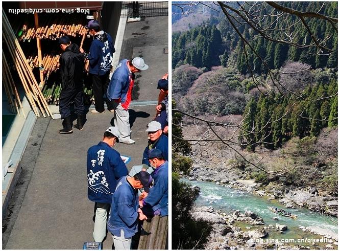 【日本】溯流而下去京都•锦市场•伏见稻荷