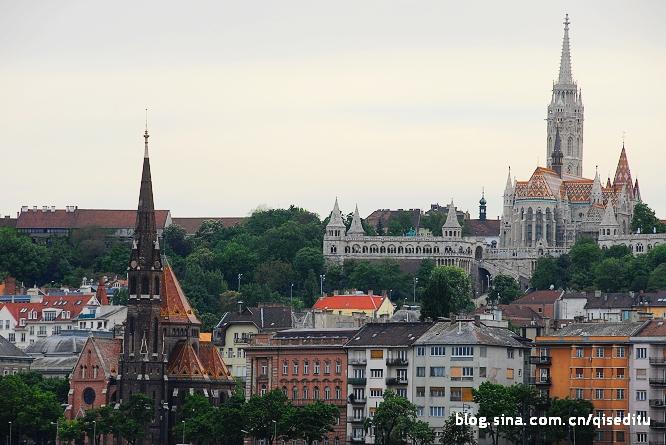 【匈牙利】布达佩斯的美丽与哀愁