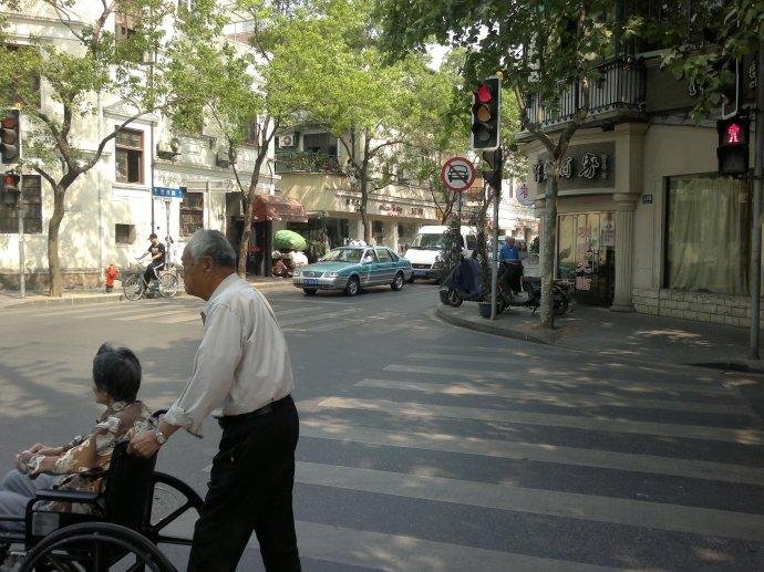 上海科幻之旅
