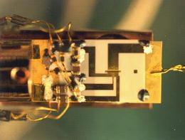 量子计算使未来原子钟更加精确