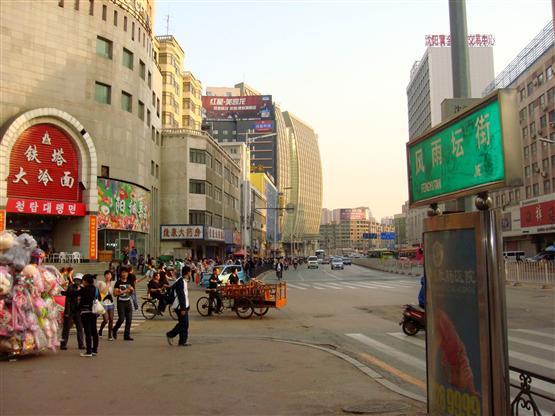 陈有西谈夏俊峰案初步查证结果(视频)