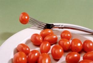 圣女果是转基因蔬菜?