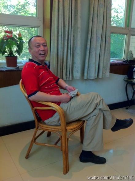 陈有西:李庄要休整,律师需沉思