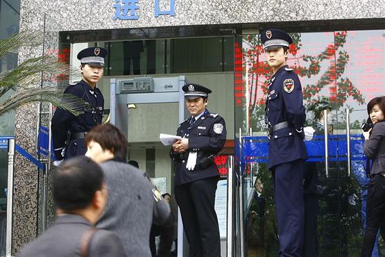 建议公安部全国律协迅速关注并介入广西四律师案