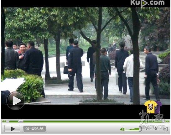 重庆法院制造虚假民意被曝光(有图有真相)