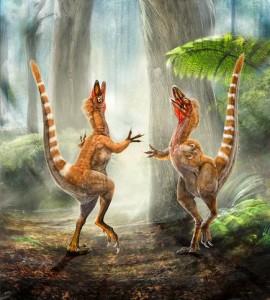 世博会恐龙的前世今生