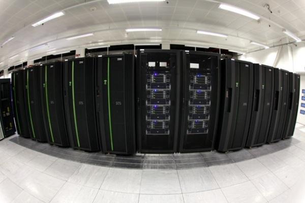 气候机:超级计算机中的全球气候 - 科学松鼠会 - 科学松鼠会