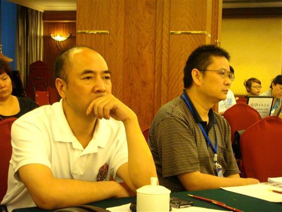 朱明勇:北海会战—中国律师的自我救赎