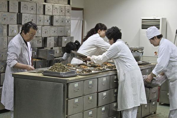 From Beijing to New York: The dark side of traditional Chinese medicine