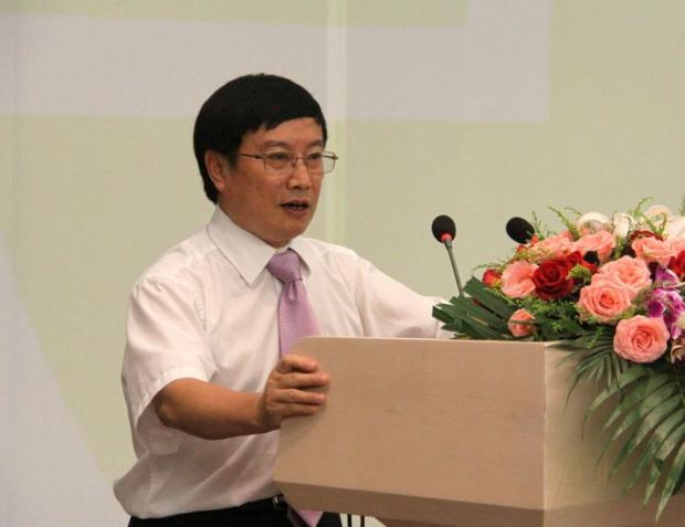 首次发布中国银行业发展报告意义重大