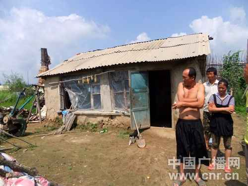 谁让民众失去家园,谁就是民族的罪人!