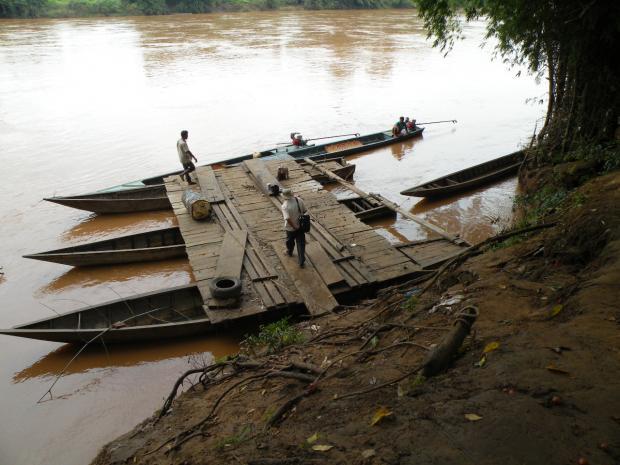 不要水坝的柬埔寨人——发展是不是硬道理?