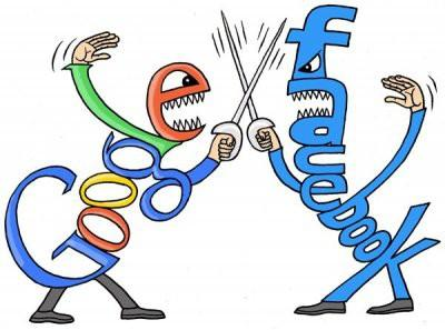 Google+遭遇瓶颈