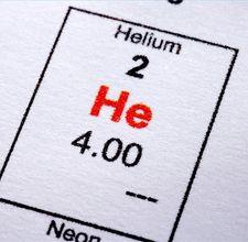[孤独专题]氦的孤独