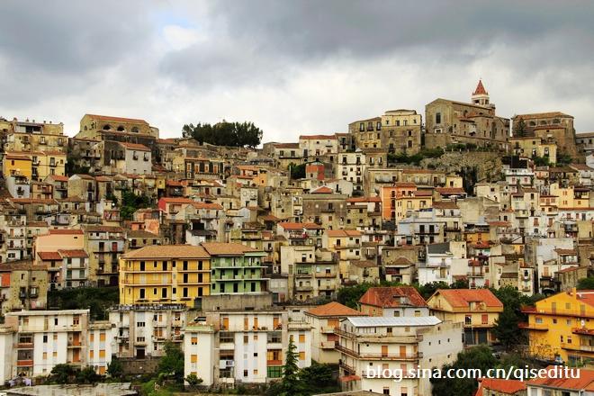 【意大利】西西里,狂野之旅