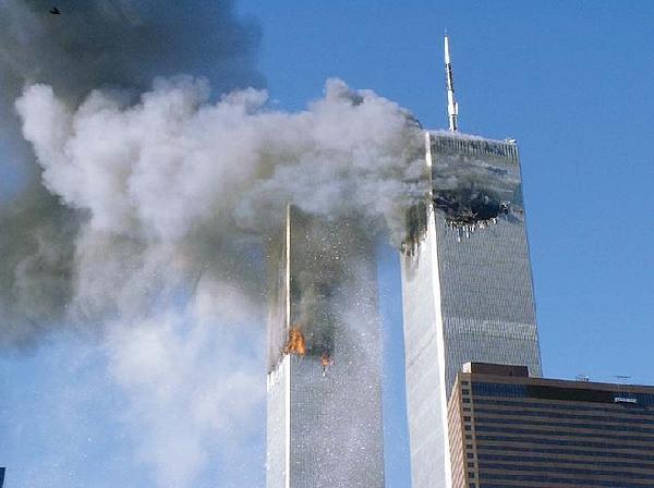 911断想:恐怖份子拉登真的输了吗?