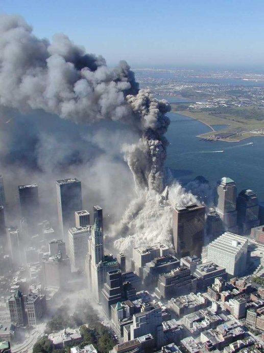 如何避免下一个911:和平呼吁签名