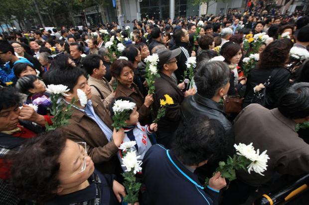 上海大火4000多万善款事件:专家学者请坚持底线!