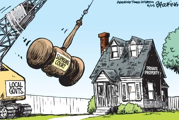 当权利遇到政策