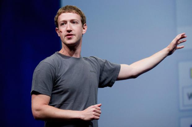 Facebook与人乐乐