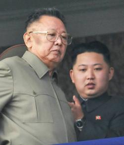 """朝鲜""""大将""""金正恩接见李克强的用意"""