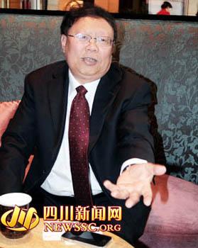 曹凤岐:当前投资股市不如把钱存在银行