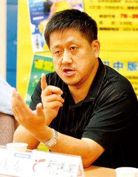 孔庆东激活了中国的国骂文化