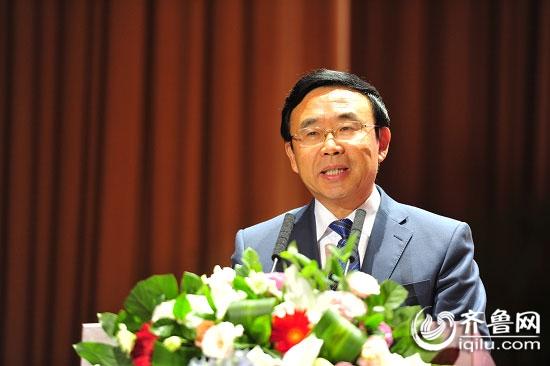 我所看到的腐败副省长黄胜