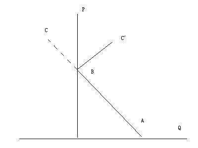 经济学讲义-第九讲:供给曲线·供求理论·政府对价格的干预(作者:本博客管理员)