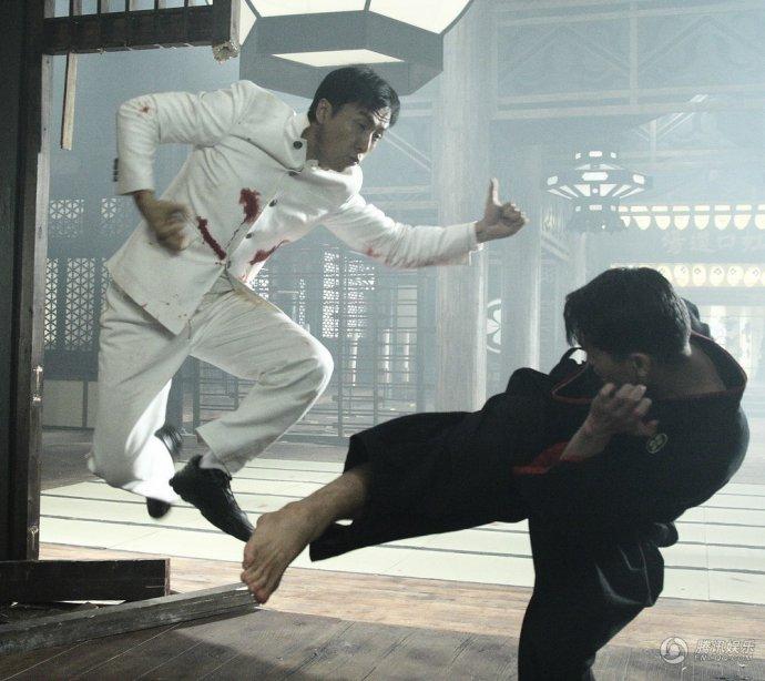 朱大可:精武风云——电影工业的煽情阴谋