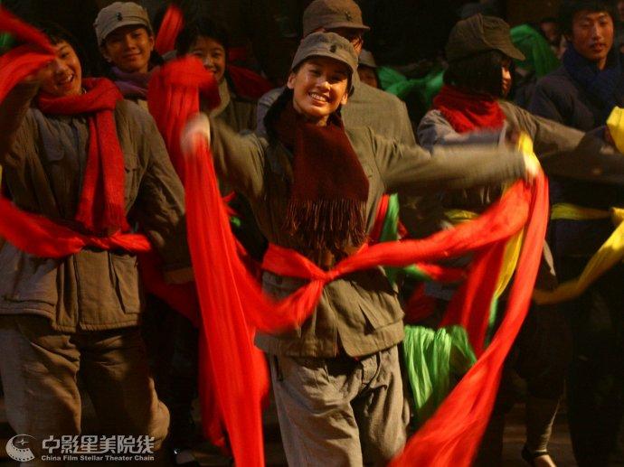 朱大可:《建国大业》和转型中国的文化逻辑