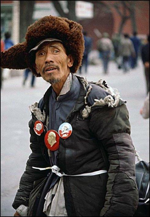 李晓斌,灰色摄影的视觉良知