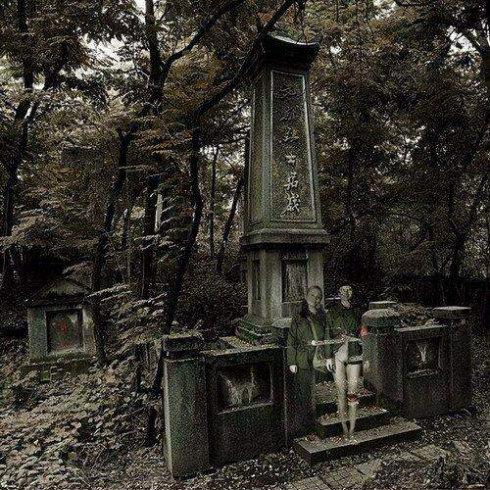 告密者:一种历史幽灵的闪现