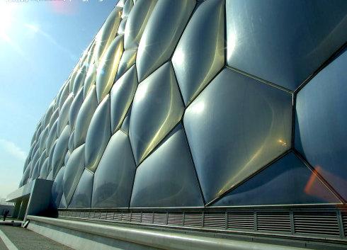 朱大可建筑随笔:世界需要一张轻柔的皮