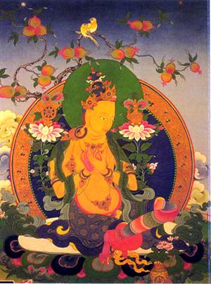 佛陀如是说:虚无才是真理的形态