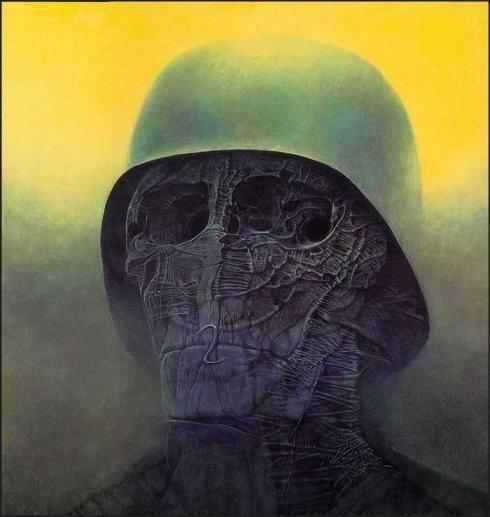 回首80年代先锋诗歌之三:我们的乌托邦