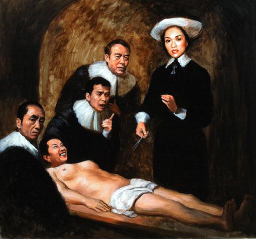反思杨丽娟事件:偶像工业的病理报告