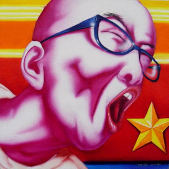 先锋艺术的三面红旗(1)